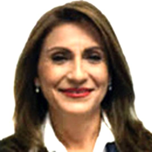 Adriana de León, Regional Country Manager de TISOC en México y Coach Personal y Ejecutiva de TISOC