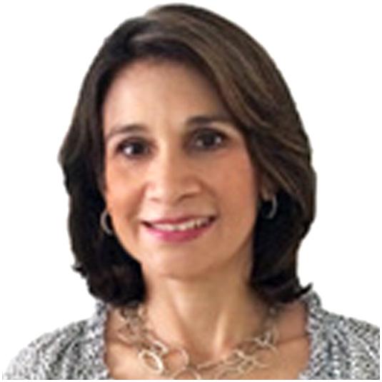 Aileen V. De la Espriella, Representante de TISOC en Panamá