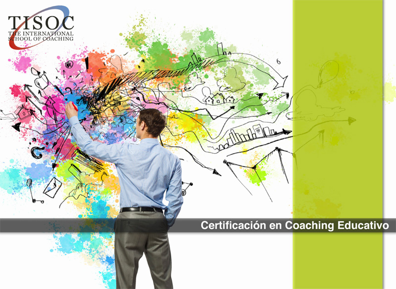 Curso y certificación en Coaching Educativo