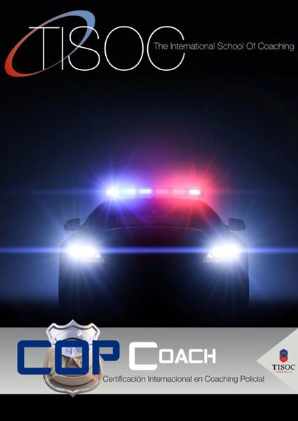 Formaciones corporativas y cursos de Coaching para policias para empresas y negocios