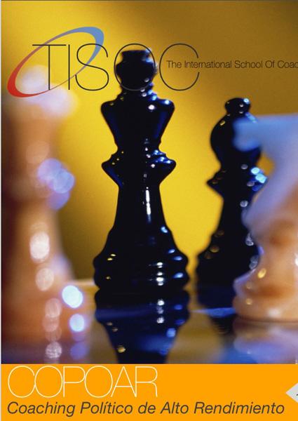 Formaciones corporativas y cursos de Coaching Político para empresas y negocios
