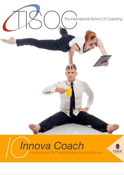 Formaciones corporativas y cursos de Coaching Innova Coach para empresas y negocios