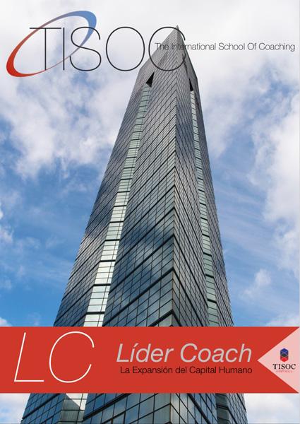 Formaciones corporativas y cursos de Coaching Líder Coach para empresas y negocios