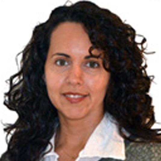 Darlyn Montilla, coordinadora del Departamento Educativo de TISOC