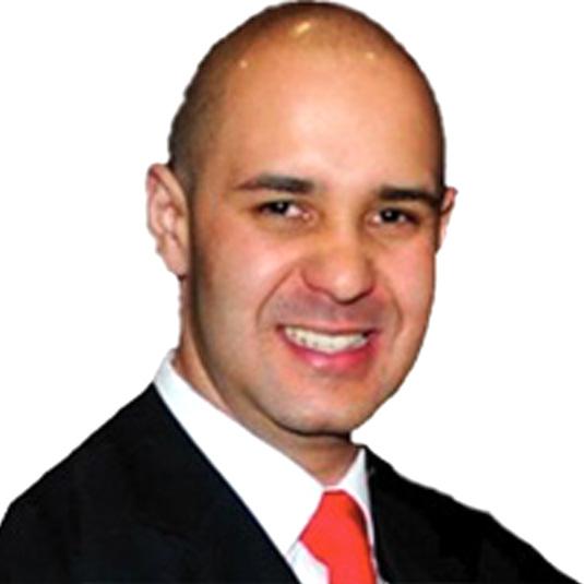 Edison Cordoba, Master Coach Experto en Gerencia y Estrategia Comercial de TISOC