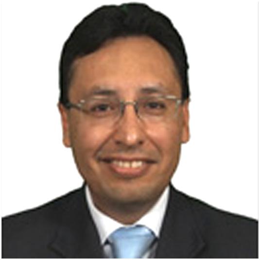 Francisco Vargas, representante de TISOC en Ecuador