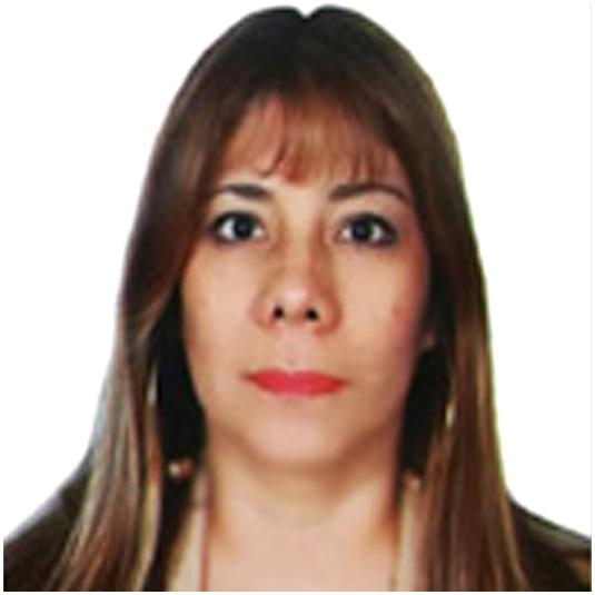 Gina Gómez, Brand Manager en TISOC en Medellín