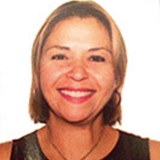Johanna Eduardo, Brand Manager de TISOC