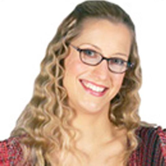 Lucía Quiroga, Apoyo de Formaciones y Coordinadora Campus Virtual de TISOC