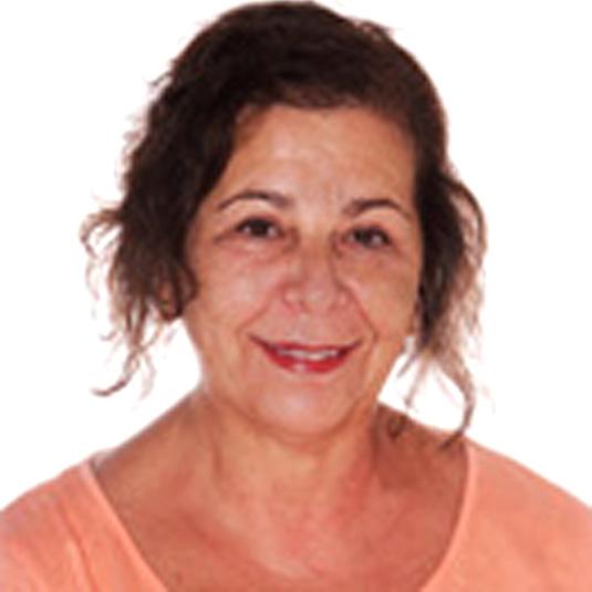 Mª Antonieta Benedetti, Brand Manager de TISOC