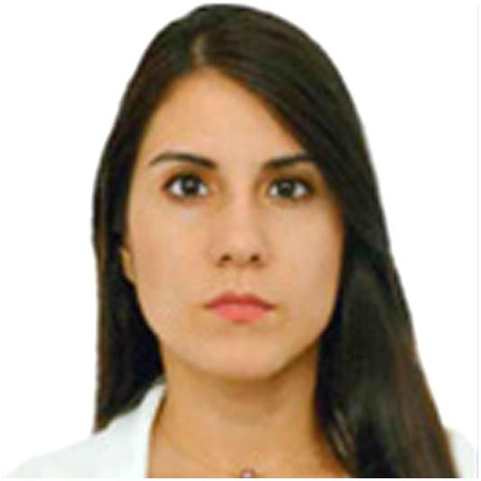 Paola Osorio, Brand Manager TISOC en Medellín