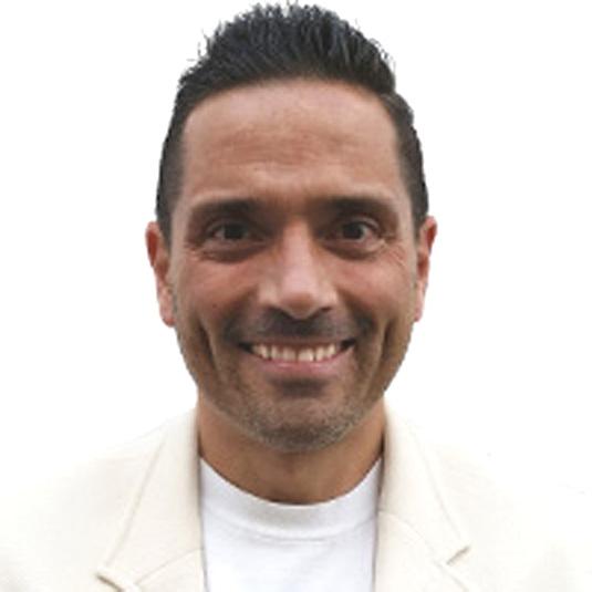 Dr. Ricardo Martínez, Master Coach Experto en Salud y Coaching Transformacional de TISOC