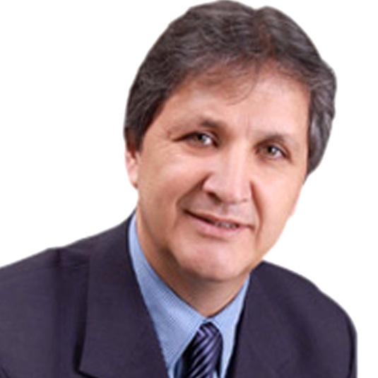 Rubén Osorio, Coach Personal y Empresarial, experto en PNL de TISOC
