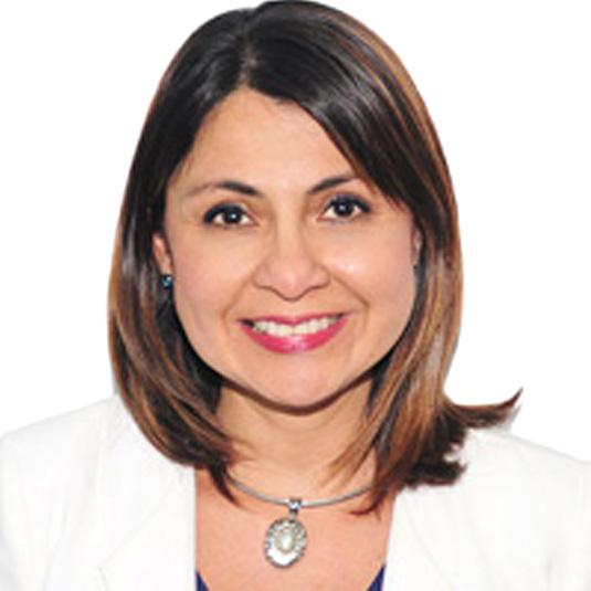 Silvia Brenes, Master Coach, Experta en ámbito Corporativo de TISOC