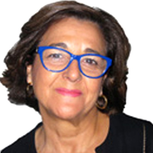 Silvia Sedano, Brand Manager de TISOC