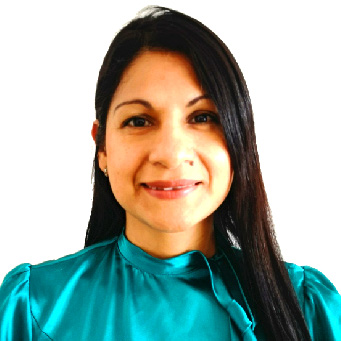 Yuly Fernández, Master Coach, Experta en Coaching de Equipos de TISOC